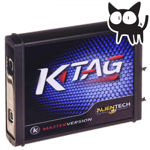 k-tag-master